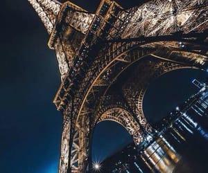 paris and blue image
