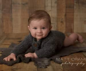 baby, Photosession, and infant image