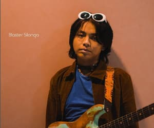 blaster, ivos, and iv of spades image