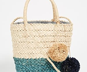 accessories, beach bags, and bags image