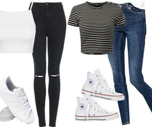 casual, outfits, and relax image