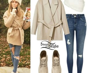 fashion, outfit, and otoño image