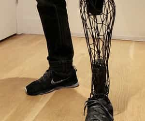 prosthetic image