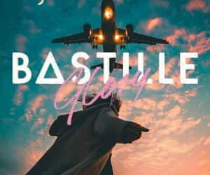 bastille, edit, and glory image