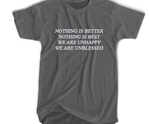 nothing is better t-shirt image