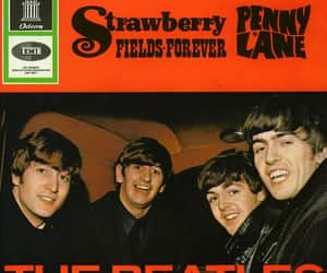 boys, the beatles, and penny lane image