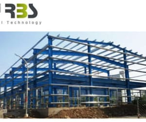 peb and pre engineered building image