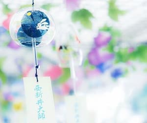 japan, furin, and wind bell image