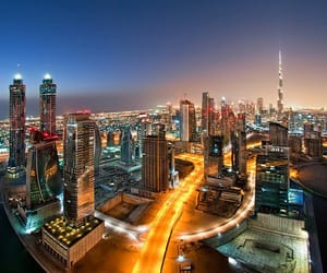 best dubai city tour image