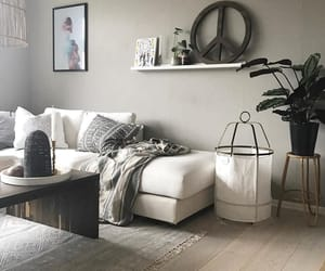 Blanc, grey, and gris image