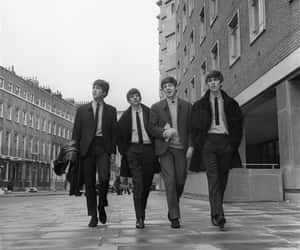 boys, history, and the beatles image