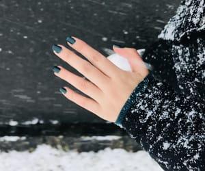 snow, lol, and nieve image