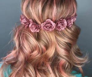 fashion, hair, and haircuts image
