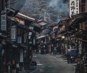 beauty, city, and japan image