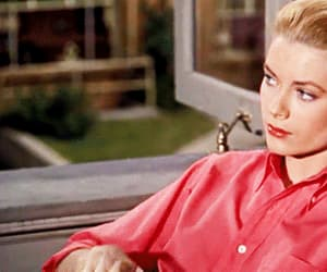 grace kelly and gif image