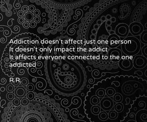 addiction, connected, and one person image