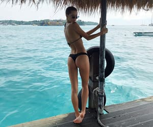 bikini, goals, and butt image