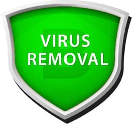 article and virus removal image