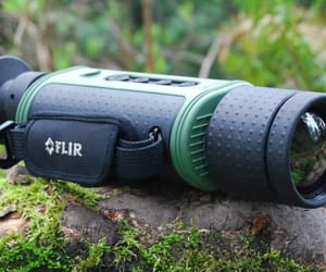 best spotting scope, best tactical flashlights, and best telescopes image