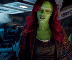 Avengers, gif, and Marvel image