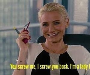 cameron diaz, quotes, and movie image