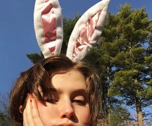 clairo and aesthetic image