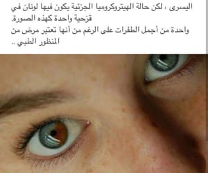 arabic words, arabic quotes, and معلومات image
