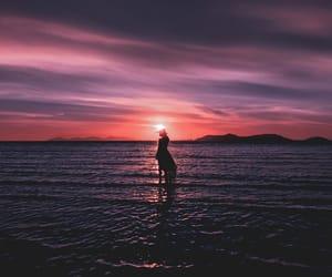 photography, cangio, and sunrise image