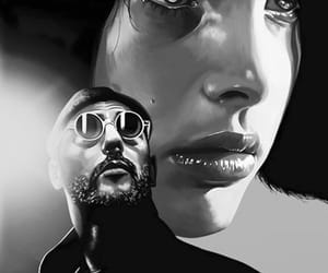 film, leon, and the professional image