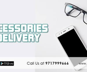 same day delivery service, gift delivery delhi, and instant courier services image