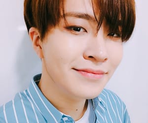 selca, choi youngjae, and got7 image