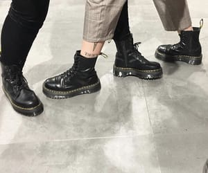 alternative, boots, and doc martens image