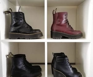 alternative, doc martens, and docs image