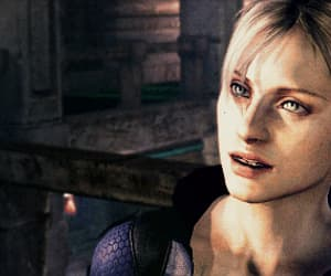 gif and jill valentine image