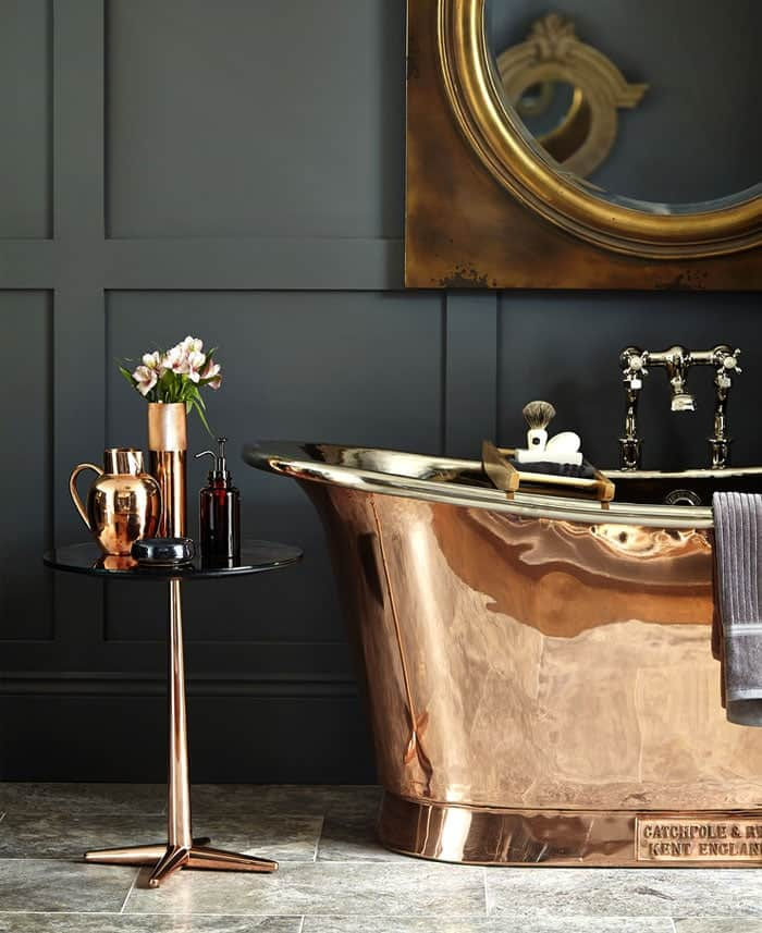 fascinating bathroom color trends 2020 | Bathroom Trends 2019 / 2020 – Designs, Colors and Tile ...