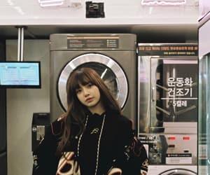 blackpink, lisa, and kpop image