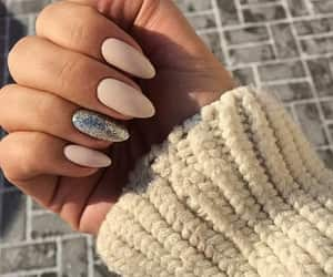 fashion and manicure image