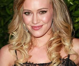 beautiful, celebrities, and Hilary Duff image