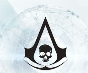 black flag and assassin' s creed image