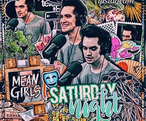 brendon urie, inspiration, and inspo image