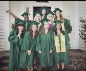 anna kendrick, alexis knapp, and pitch perfect 2 image
