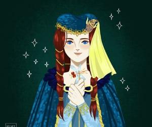 catelyn stark, catelyn tully, and house stark image