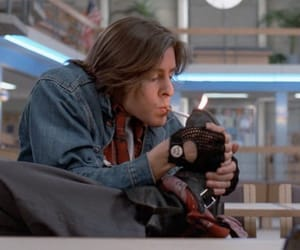 The Breakfast Club and john bender image