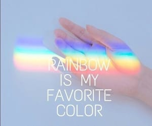 rainbow, wallpaper, and color image