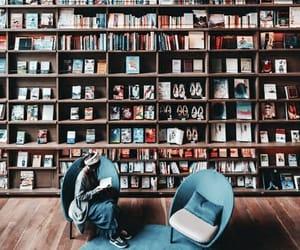 books, university, and japan image