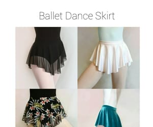 ballet, beautiful, and clothes image