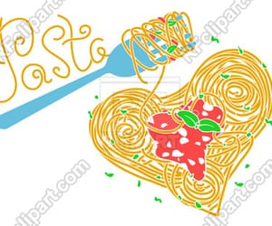 clipart, concept, and cuisine image