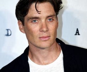 cillian murphy and handsome image