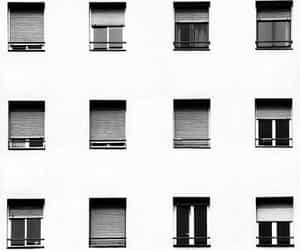windows and finestre image