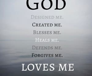 god, love, and motivation image